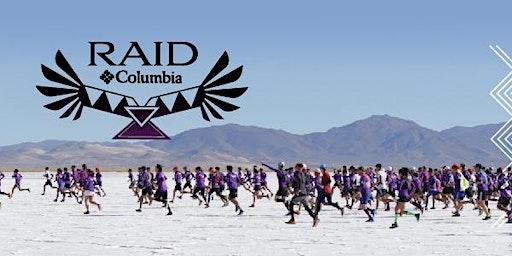 RAID COLUMBIA - 2020