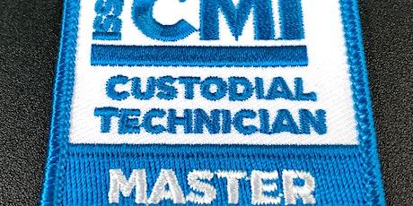 ISSA/CMI Master Certification Course * 6/9/2020 * ORLANDO tickets