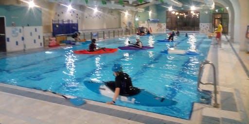 Pool Session 23rd November