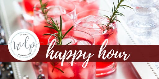 December Women's Daily Post Happy Hour