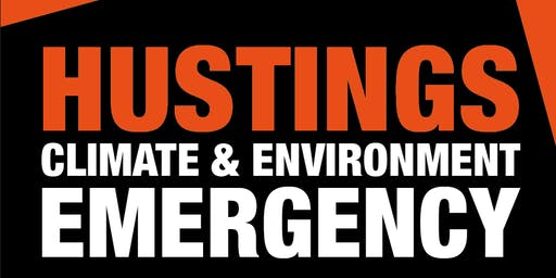 Climate and Environment Emergency Hustings
