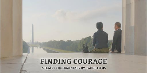 Free Pre-screening of 'Finding Courage'
