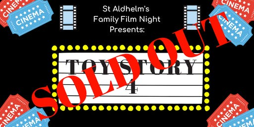 Free Family Film Night