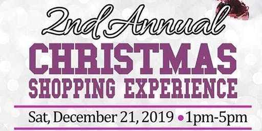 2 Annual Shopping Experience