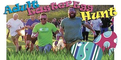 Spiked Easter Egg Hunt 2020