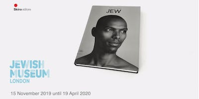 'JEW' - The Exhibtion by Jon Offenbach