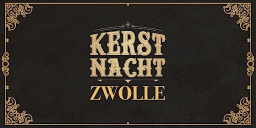 Kerstnacht DoorBrekers Zwolle