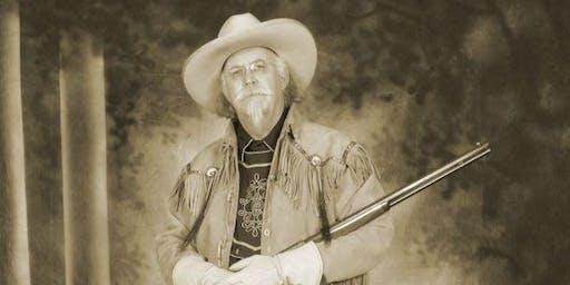 Cowboy/Cowgirl Action Shooting Demo