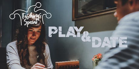 Play & Date Carnivalspecial (25-39 years) tickets