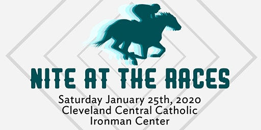 Slavic Village Development's Nite at the Races 2020
