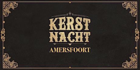 Kerstnacht DoorBrekers Amersfoort tickets