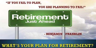 Retirement Planning Workshop