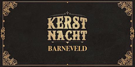 Kerstnacht DoorBrekers Barneveld tickets