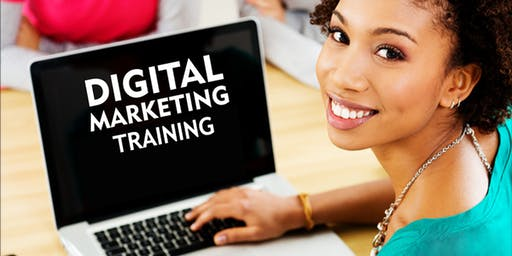 Digital Marketing Masterclass Training in Lagos