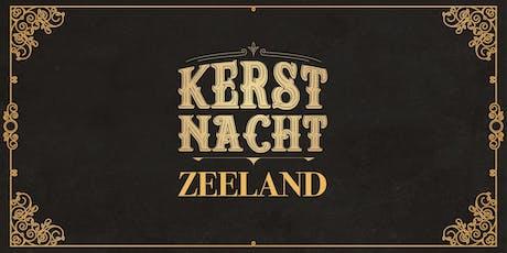 Kerstnacht DoorBrekers Zeeland tickets