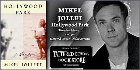 An Evening with Mikel Jollett tickets
