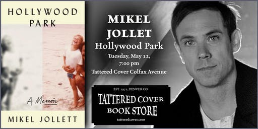 An Evening with Mikel Jollett