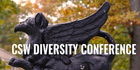 CSW Diversity Conference: Unpacking Race, Power, and Privilege In Our Communities tickets