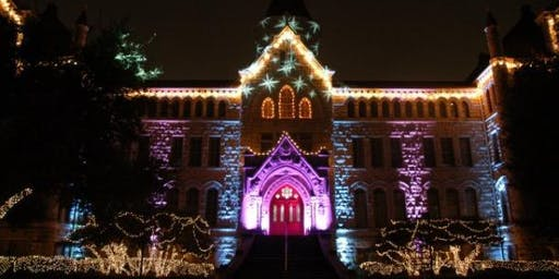 2019 Holiday Concert at the Festival of Lights
