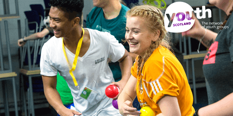 Hi5, Dynamic Youth and Youth Achievement Awards Introductory Training tickets