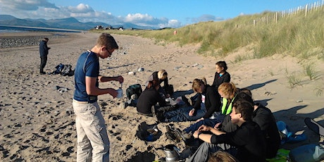 DofE Open Gold Qualifying Expedition, Rhinogs 5 Days tickets