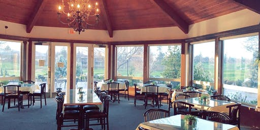 Harry & David Hosted Dinner at Talon Grill in Eagle Point, OR