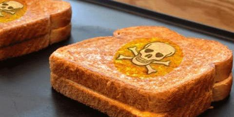 The Poisoned Sandwich