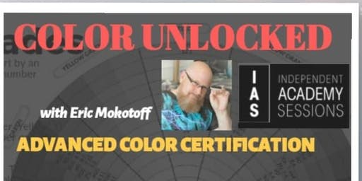 Color Unlocked Certification