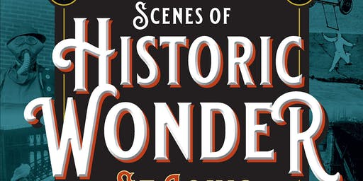 Scenes of Historic Wonder with Cameron Collins