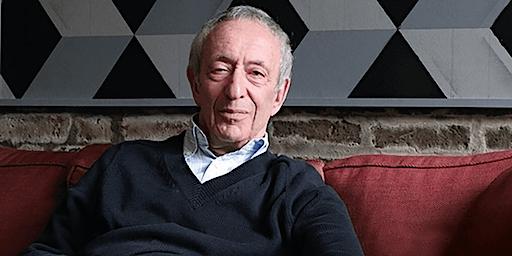 Celebration of the life of Rabbi Dr. David J. Goldberg OBE