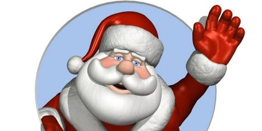 VOLUNTEER OPPORTUNITY - Special Time with Santa 2019