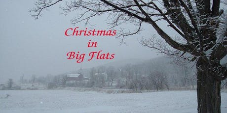 Christmas in Big Flats tickets