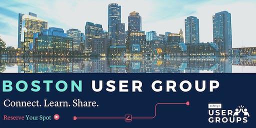 Boston Alteryx User Group Q4 2019 Meeting