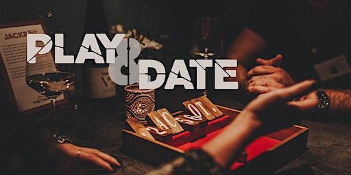 Play & Date (32-49 Jahre) - 3 Getränke inklusive