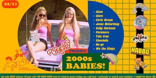 2000s Babies!