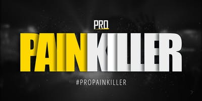 PRO Painkiller - Wrestling LIVE in Dresden!