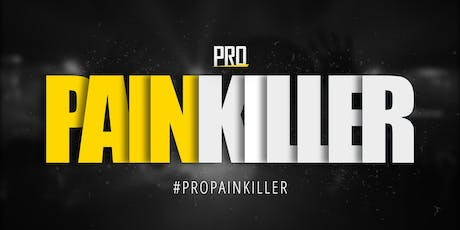 PRO Painkiller -  Wrestling in Dresden LIVE erleben! Tickets