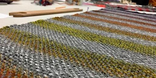 Weave a Table Runner