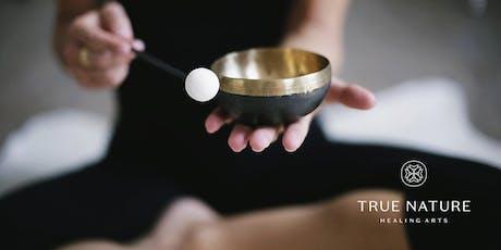 Sacred Sound: Kirtan (Mantra Chanting) & Sound Healing tickets