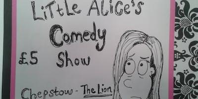 Little Alice's Comedy Show