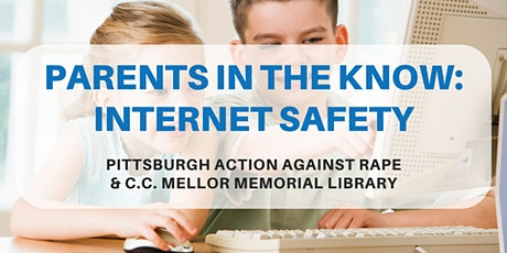 Parents in the Know: Internet Safety tickets