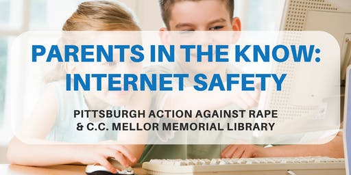Parents in the Know: Internet Safety
