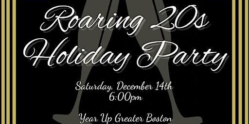 YUBAA Presents: Roaring 20's Holiday Party