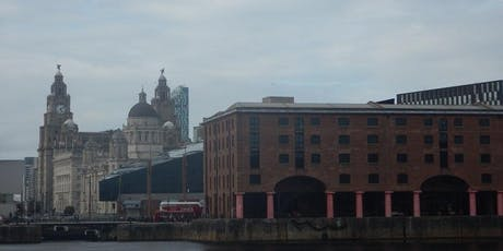 Explore the old Docks of Liverpool tickets
