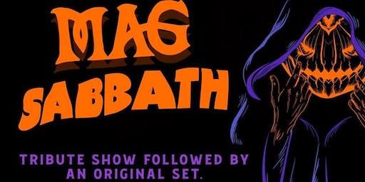 Magnolia Bayou *Mag Sabbath*