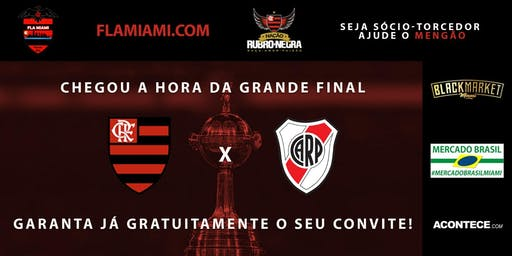 Grande Final Libertadores da América 2019