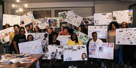 Setting Your Intentions 2020: A Vision Board Experience tickets