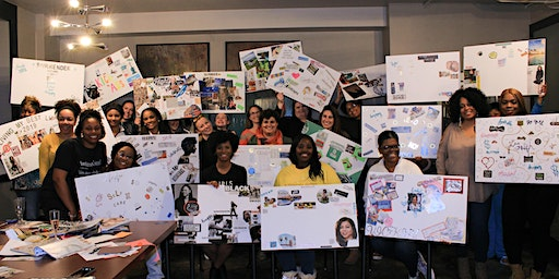 Setting Your Intentions 2020: A Vision Board Experience