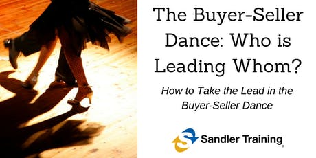 The Buyer-Seller Dance: Who is Leading Whom? tickets