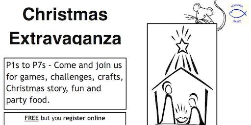 Christmas Extravaganza 2019